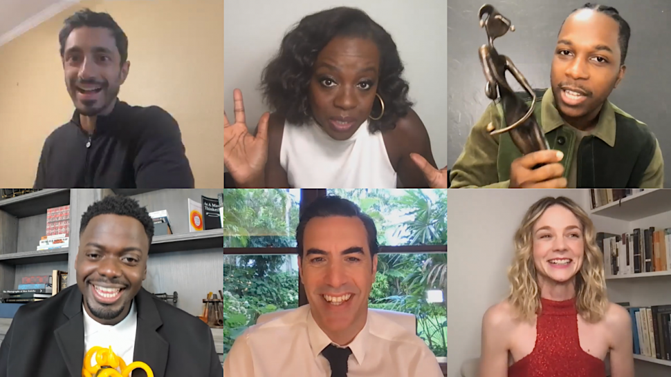 Viola Davis, Carey Mulligan and More Accept 2021 Palm Springs International Film Awards (Exclusive).jpg