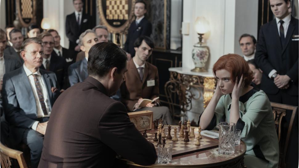 Nona Gaprindashvili, Chess Legend, Sues Netflix Over Portrayal in 'Queen's Gambit'.jpg