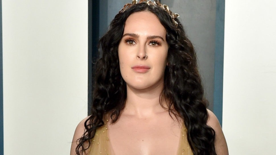 Rumer Willis Shares What It's Like to Have Anxiety: 'Sometimes I Feel Like I'm Dying'.jpg