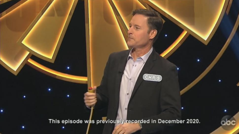 'Celebrity Wheel of Fortune' Adds Disclaimer in Chris Harrison Episode.jpg