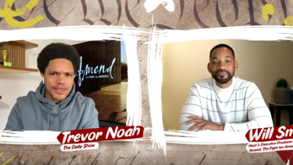 Will Smith & Trevor Noah to Have In-Depth Discussion About 14th Amendment - Watch the Teaser.jpg