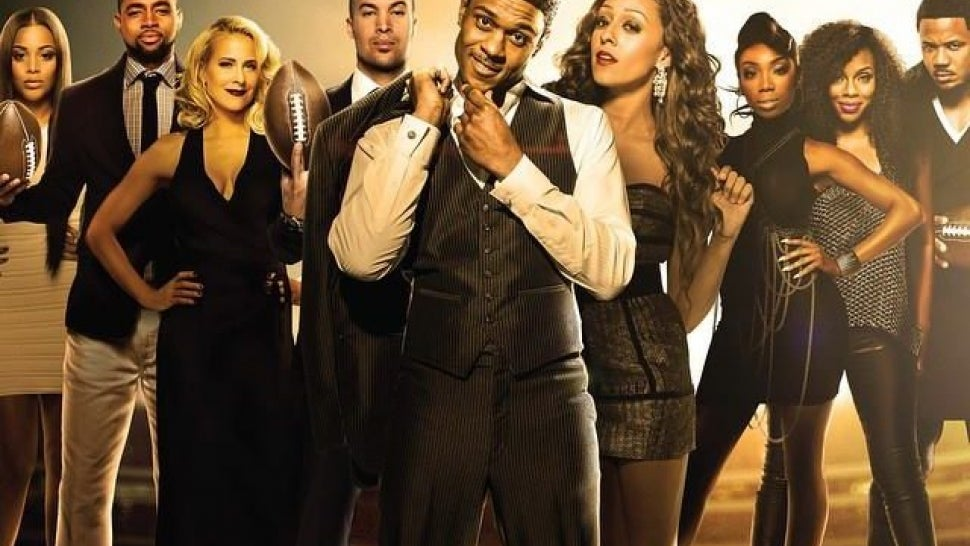 Brittany Daniel and Pooch Hall Returning for 'The Game' Revival Alongside New Faces.jpg