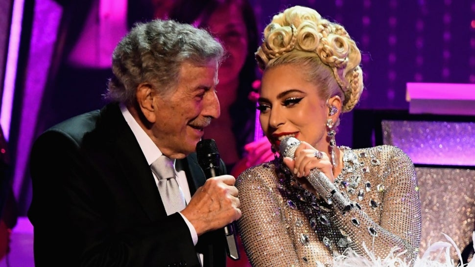 Lady Gaga and Tony Bennett Announce Final Performance Together Amid His Alzheimer's Diagnosis.jpg