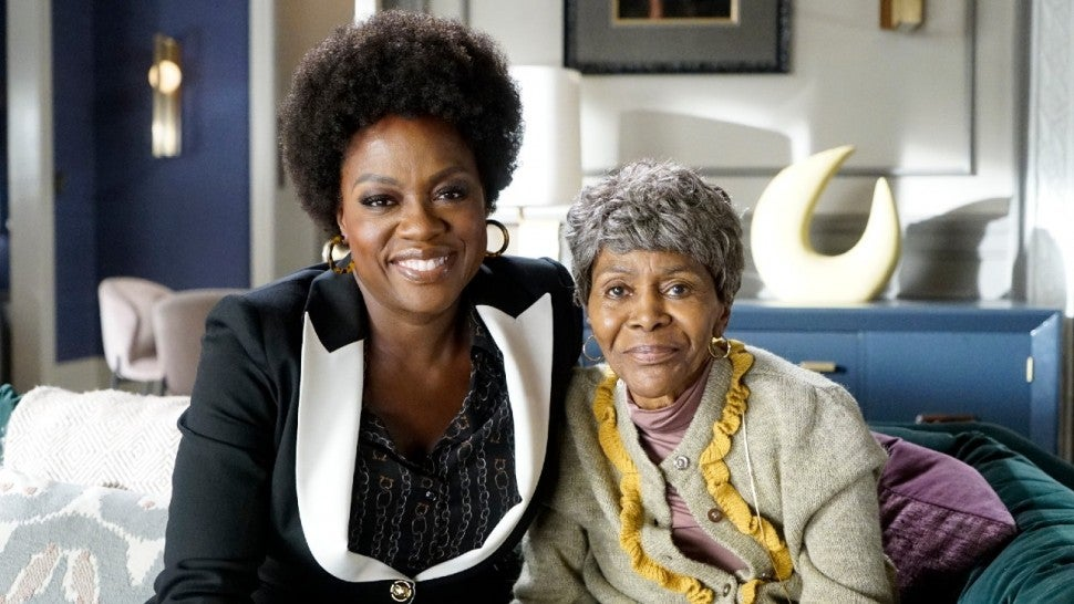 Viola Davis Shares How Friend Cicely Tyson Became the 'Gold Standard' (Exclusive).jpg