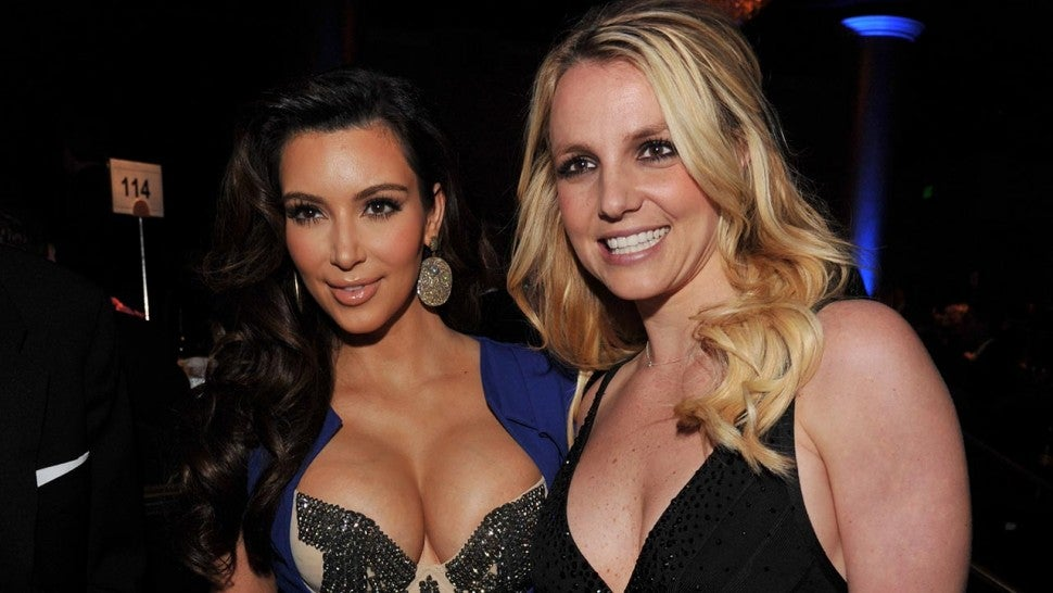 Kim Kardashian Defends Britney Spears and Recalls Own 'Traumatizing' Experience With Tabloids.jpg