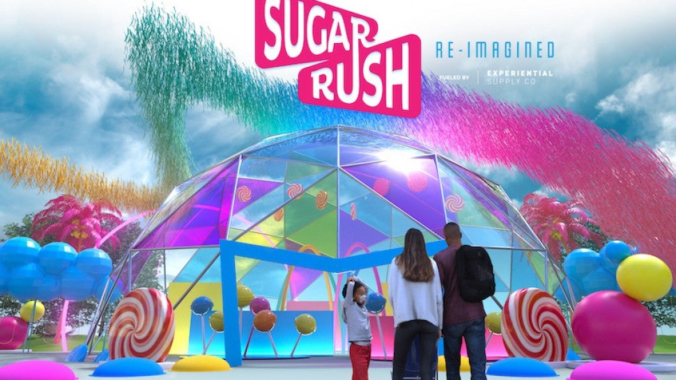 Sugar Rush -- an Interactive and Candy-Filled Open Air, Walk-Through Experience -- Is Coming to L.A..jpg