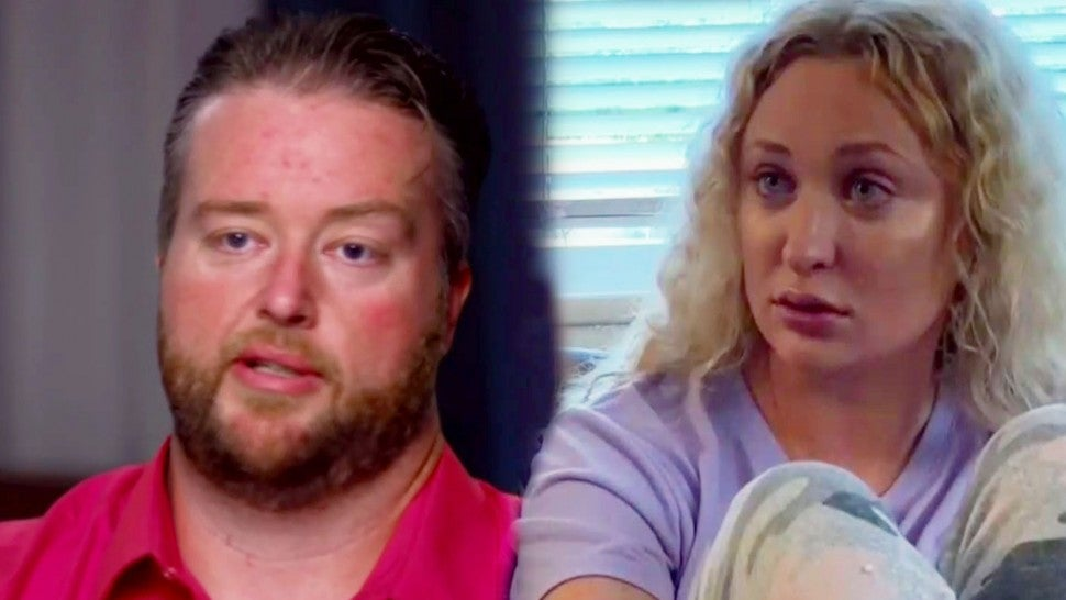 '90 Day Fiancé': Mike Has a Meltdown and Stops Filming.jpg