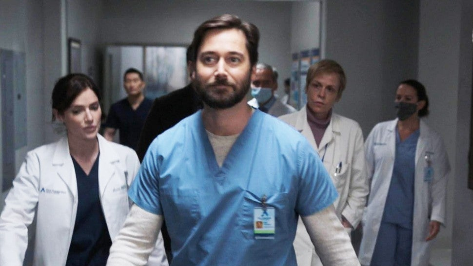 'New Amsterdam' Star Ryan Eggold on Honoring Frontline Workers Through the Show.jpg