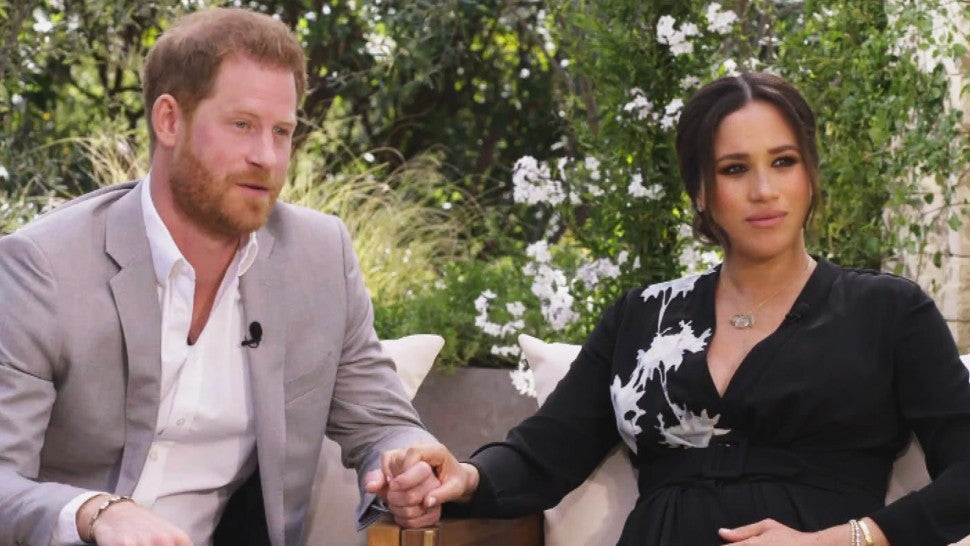Meghan Markle and Prince Harry's Son Archie Makes Rare Appearance During Oprah Winfrey Interview.jpg