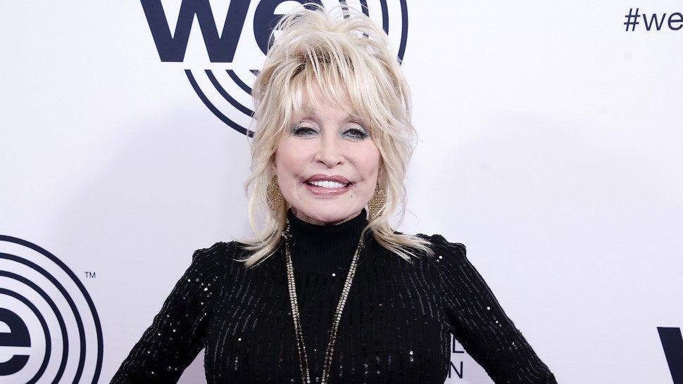 Dolly Parton Gets a 'Dose of Her Own Medicine' After Receiving COVID-19 Vaccine.jpg