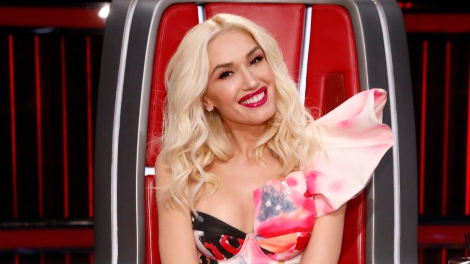 Gwen Stefani Celebrates Intimate Bridal Shower With Family Ahead of Her Wedding to Blake Shelton.jpg