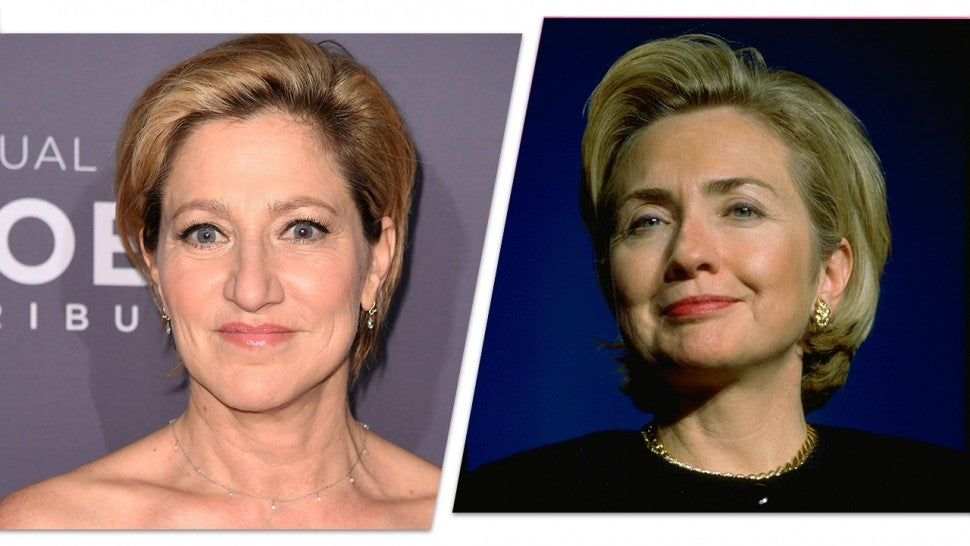 Edie Falco to Play Hillary Clinton in FX's 'Impeachment: American Crime Story'.jpg