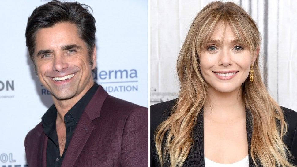 John Stamos Shares Flashback Photo of Elizabeth Olsen on 'Full House' Set.jpg