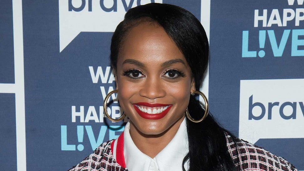 Rachel Lindsay Speaks Out After Disabling Her Instagram, Says She Was 'Getting Threatened'.jpg