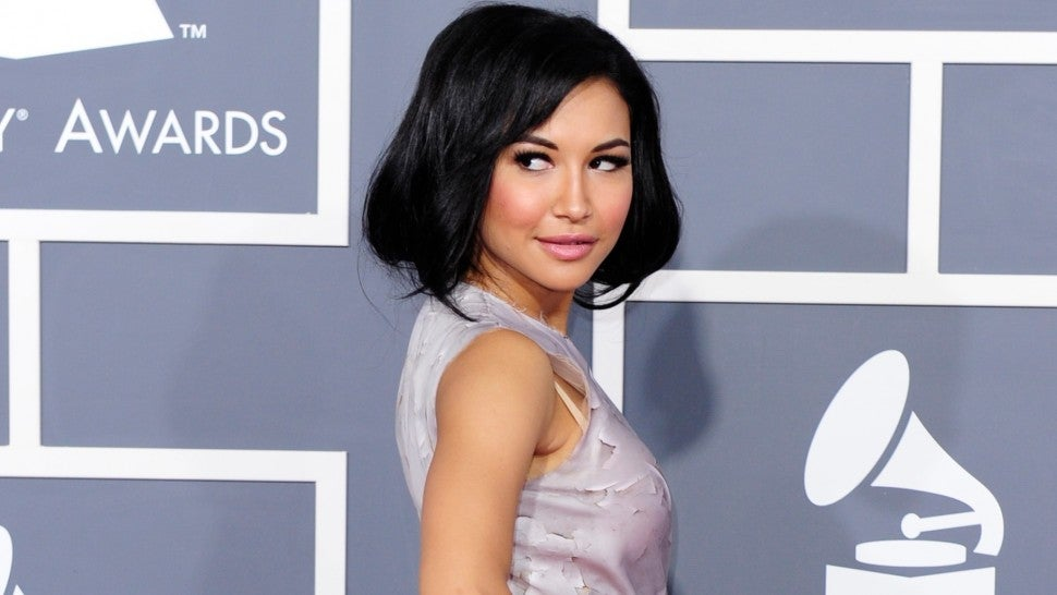Naya Rivera's Fans Are Upset After She's Omitted From the 2021 GRAMMYs In Memoriam Tribute | Entertainment Tonight