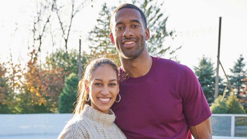 'The Bachelor: Women Tell All': Serena P. Reveals If She Regrets Breaking Up With Matt James.jpg
