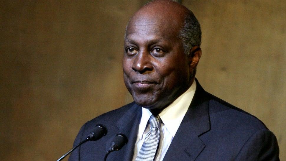 Vernon Jordan, Civil Rights Activist Who Advised Former President Clinton, Dead at 85.jpg