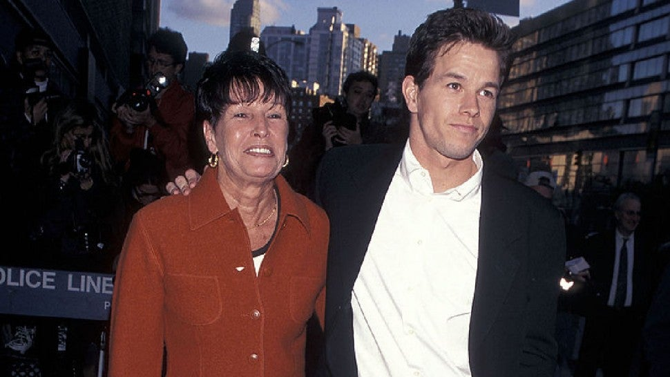 Mark Wahlberg Remembers Late Mother Alma on What Would've Been Her 79th Birthday.jpg