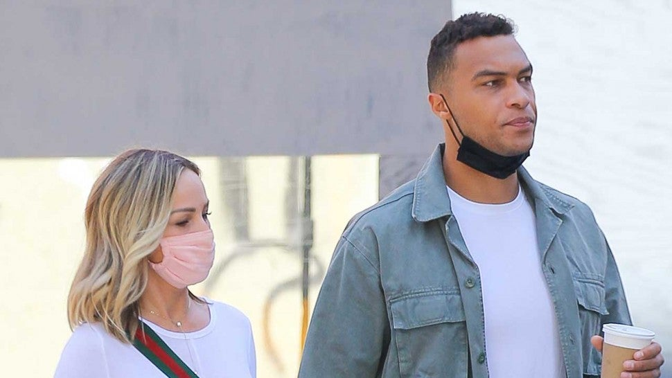 Clare Crawley and Dale Moss Step Out Holding Hands in NYC After Flirting on Their Instagram Stories.jpg