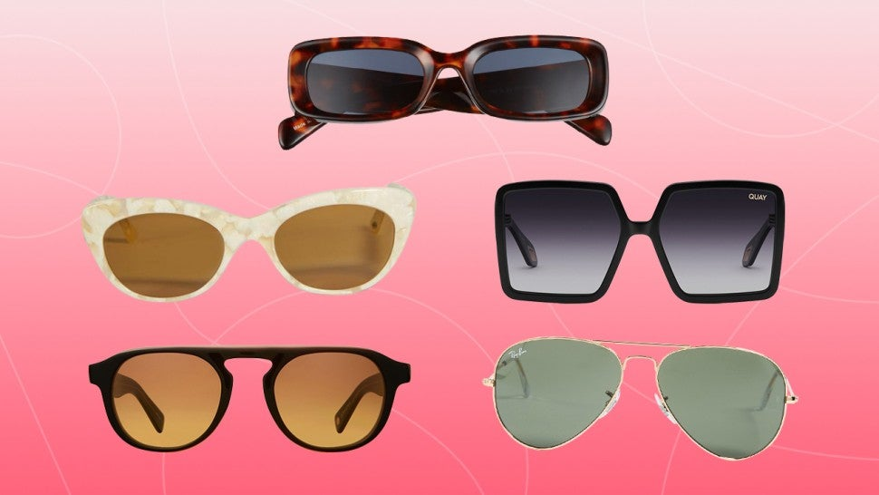 Best Sunglasses for 2021