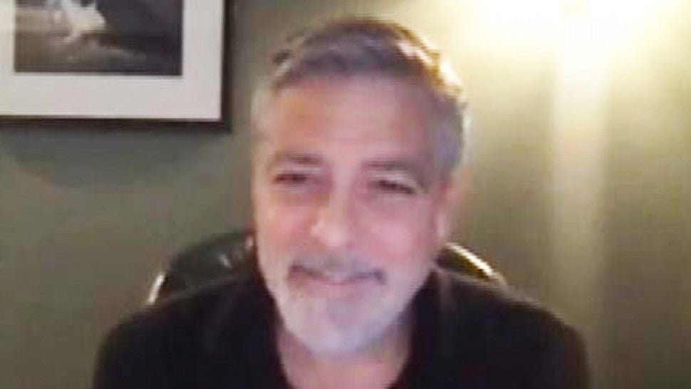George Clooney on His Milestone 60th Birthday and Teaching His Kids Charitable Values (Exclusive).jpg