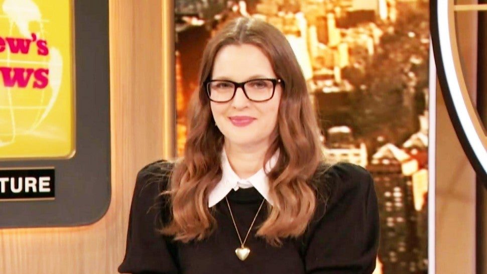 Drew Barrymore Shares Tips on How to Bring a Personal Touch to Your Home Design (Exclusive).jpg