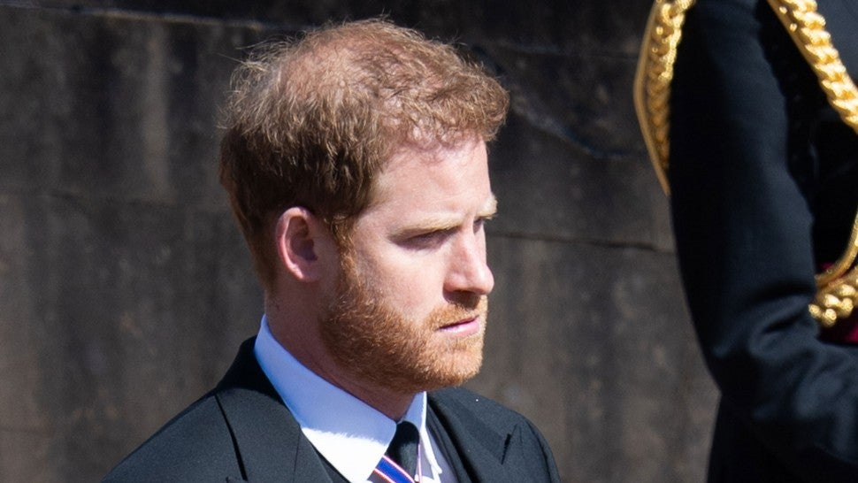 How the Royal Family Feels About Prince Harry's 'Truman Show' Comments, According to Royal Expert.jpg