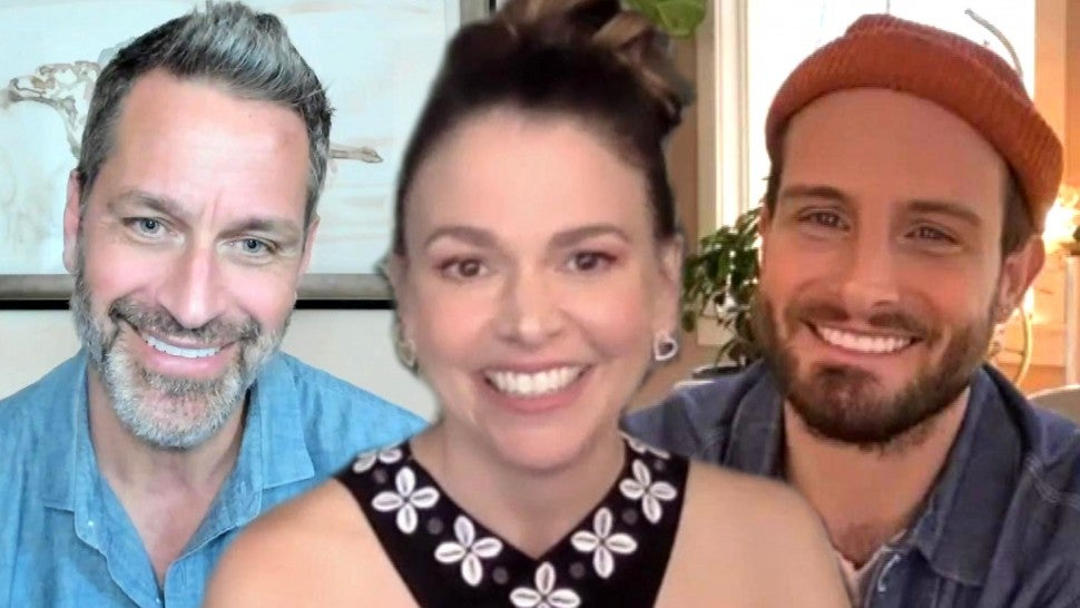 'Younger' Cast Talks 'Team Josh' and 'Team Charles' for Liza in Final Season (Exclusive).jpg