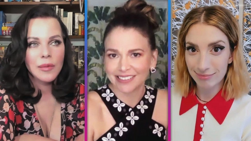'Younger' Cast Talks Filming Final Season and Reacts to Hilary Duff Spin-Off Rumors (Exclusive).jpg