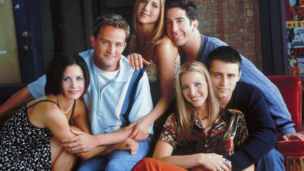 How to Watch 'Friends: The Reunion': Release Date and Streaming Info    Entertainment Tonight