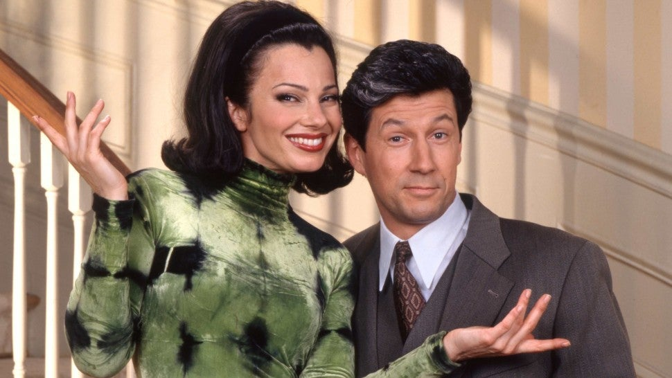 Charles Shaughnessy on 'The Nanny's 'Death Knell' and Fran Drescher's 'Genius' Idea for a Reboot (Exclusive).jpg
