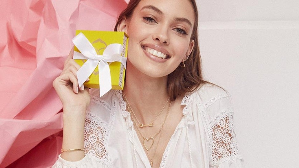 Shop Kendra Scott Mother's Day Jewelry Gifts So Mom Can Shine Like the Star She Is.jpg