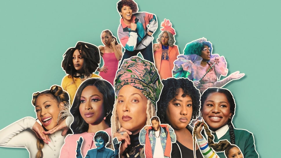 'A Black Lady Sketch Show': Watch the Trailer for Season 2 Featuring Gabrielle Union and More.jpg