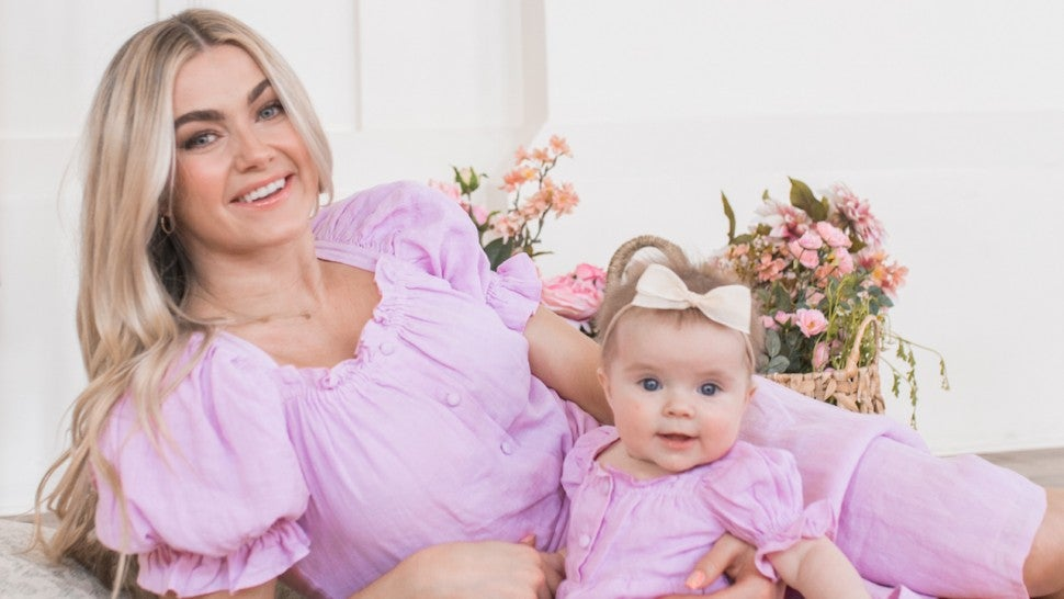Lindsay Arnold Reveals Whether She Wants to Return to 'DWTS' After Having a Baby (Exclusive).jpg