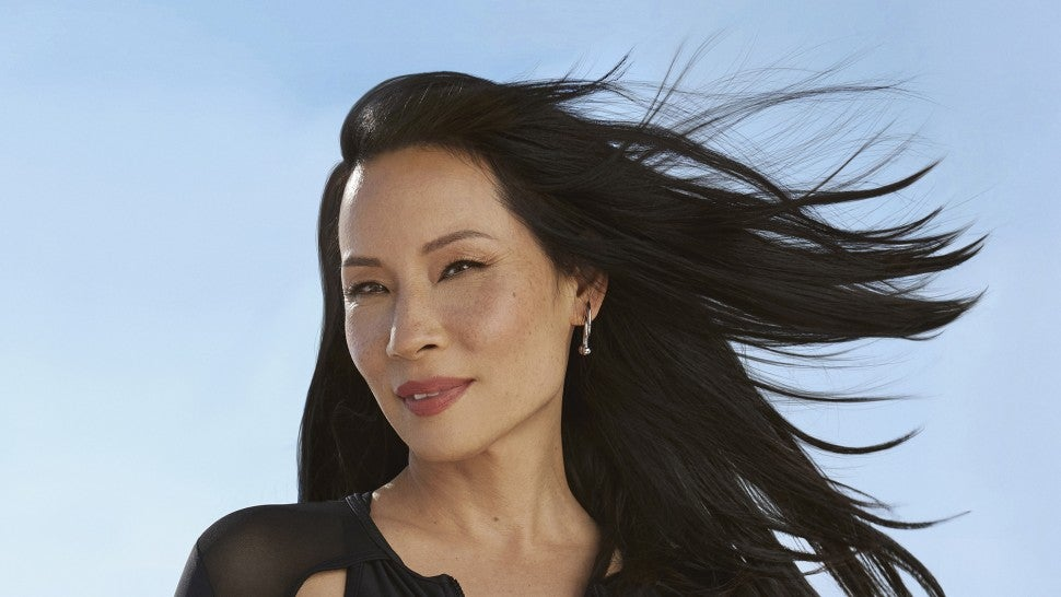 Lucy Liu Speaks Out on How Recent Anti-Asian Racism and Attacks Have Left Her Feeling 'Vulnerable'.jpg