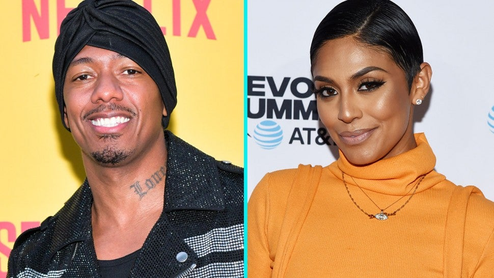 Nick Cannon and Abby De La Rosa Expecting Twin Boys ...