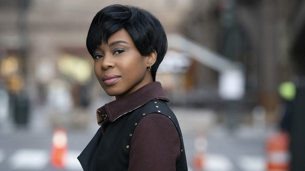 Danielle Moné Truitt on Her 'Organized Crime' Role and Comparisons to Benson (Exclusive).jpg