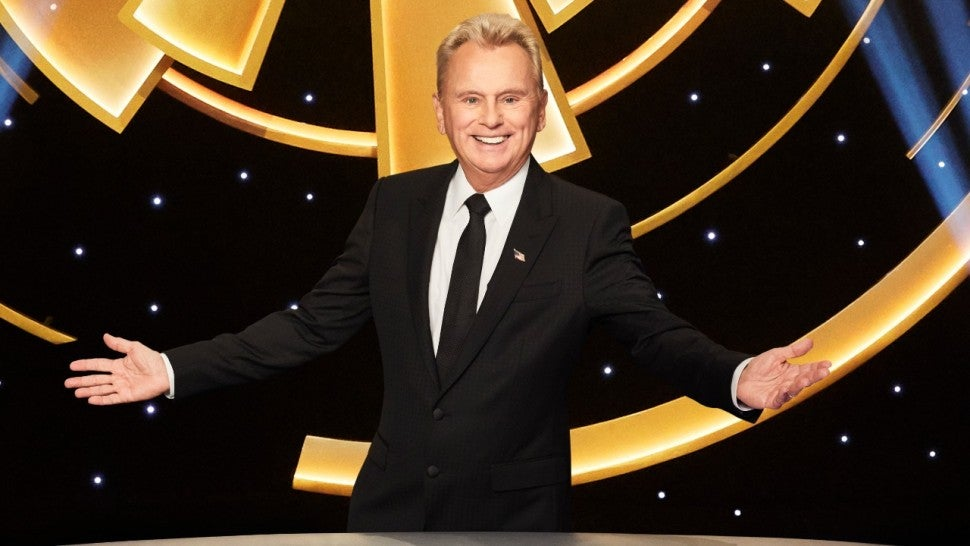 'Wheel of Fortune' Fans Comfort Pat Sajak After He Reveals Heartbreaking Loss on Air.jpg