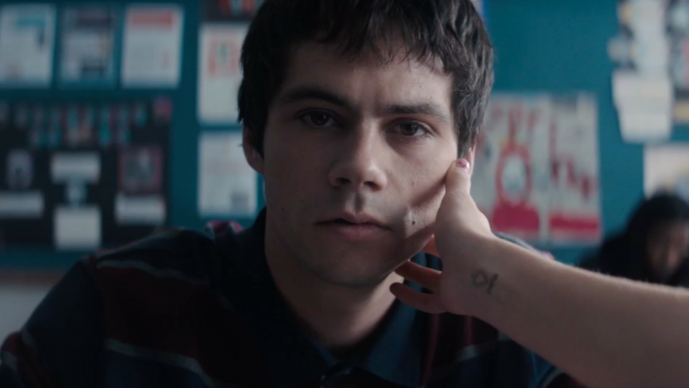 Dylan O'Brien Searches for a Vanished Girl in 'Flashback' Trailer (Exclusive).jpg