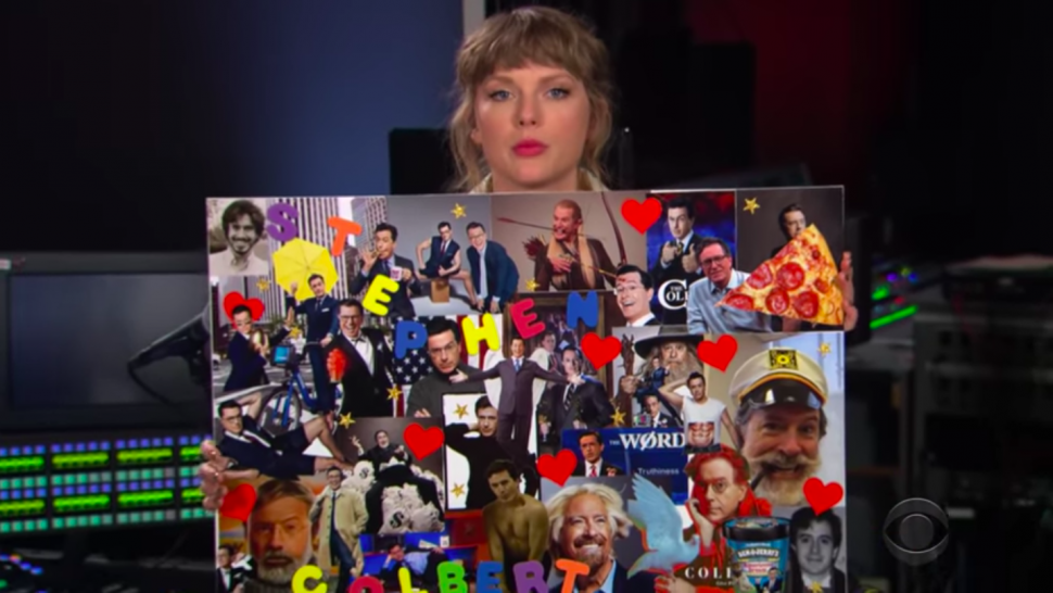 Swifties Think Taylor Swift Just Revealed the Next Album She's Re-Recorded: Here's Why.jpg
