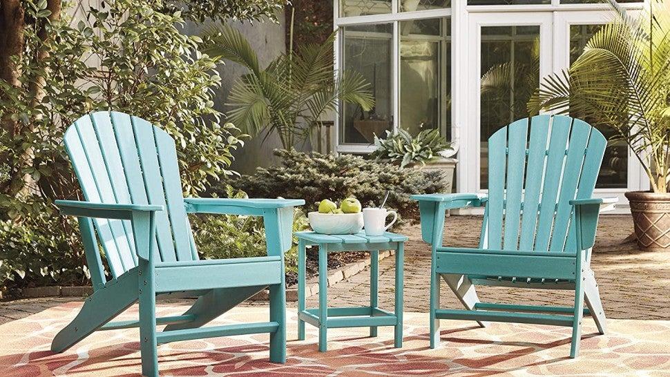 The Best Patio Furniture Deals Under, Best Deals On Patio Furniture Sets