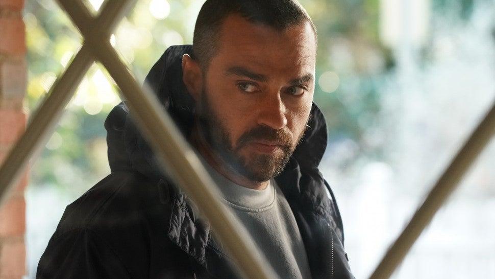 'Grey's Anatomy': Jesse Williams Leaving After Season 17.jpg
