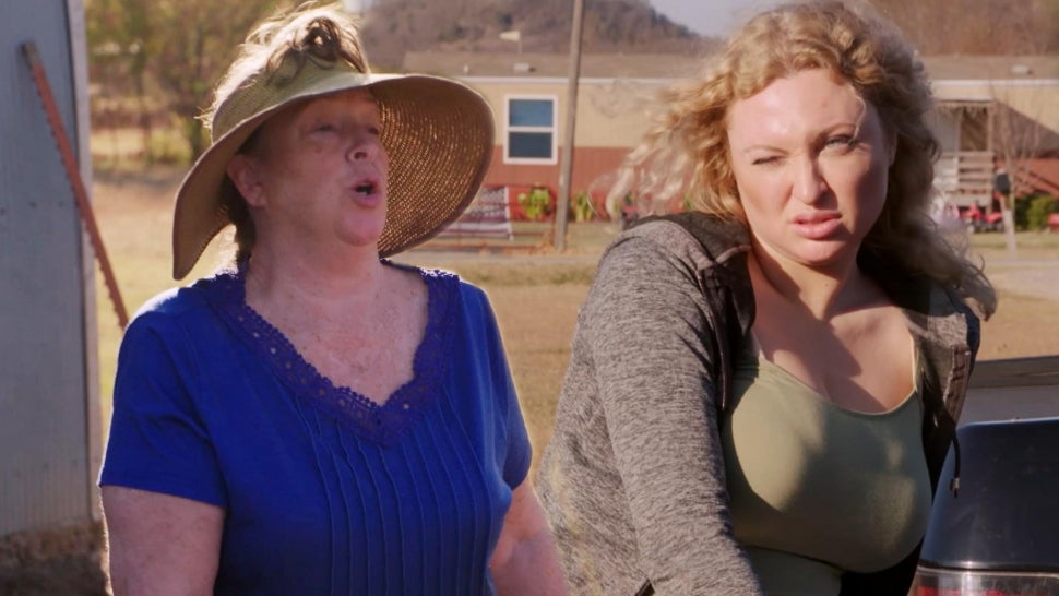 '90 Day Fiancé': Natalie Has a Meltdown as Mike's Mom Tells Him to Leave Her.jpg