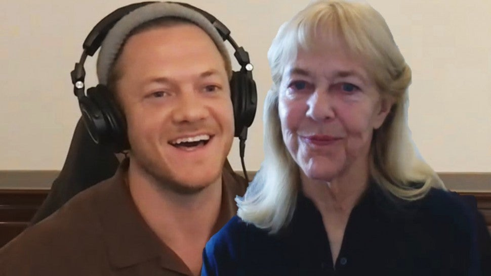 Dan Reynolds and His Mom Christene on 'Healing' While Filming 'From Cradle to Stage'.jpg