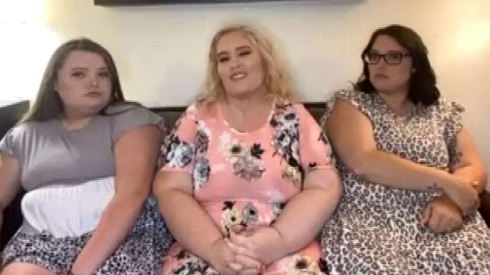 Mama June, Pumpkin and Honey Boo Boo Talk Family Relationship and Possibly Quitting Reality TV (Exclusive).jpg
