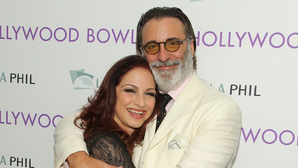 Gloria Estefan Hopes to Celebrate Different Cultures With 'Father of the Bride' Remake (Exclusive).jpg