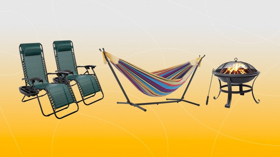 Everything You Need for Summer From Amazon: Patio Furniture, Grill Tools, Pool Floats and More.jpg