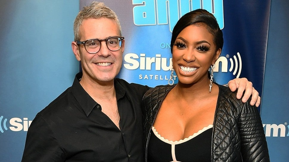 Andy Cohen Share His Candid Thoughts on Porsha Williams' Engagement.jpg