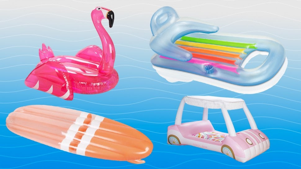 9 of the Coolest Pool Floats for Summer 2021.jpg