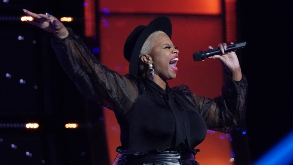 'The Voice': Dana Monique's 'Free Your Mind' Leaves the Coaches Speechless.jpg